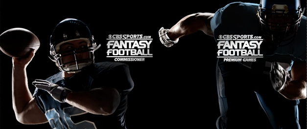 Free Fantasy Football - CBSSports.com
