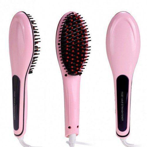 Расчёска выпрямитель Fast Hair Straigtener https://ulber.ru/domsemya/raschestka-vipryamitel  Если вы желаете приобрести расческу для выпрямления волос Fast Hair Straightener на нашем сайте, то это можно сделать легко и быстро.  В чем же особенность расчёски выпрямителя Fast Hair Straigtener, предназначенной для выпрямления волос?  Данная расчёска обладает ионизирующим свойством, то есть делает волосы более ровными и сияющими. Fair Hair Straightener имеет термическое покрытие и дополняется…