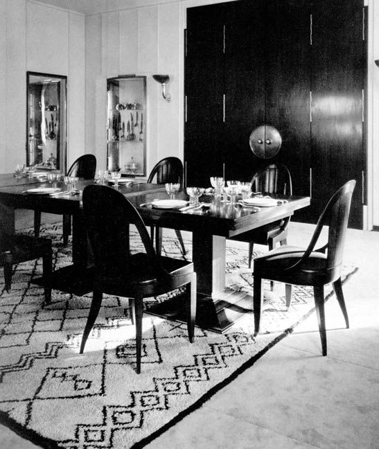 Art Deco Dining Rooms: 572 Best Images About Art Deco On Pinterest