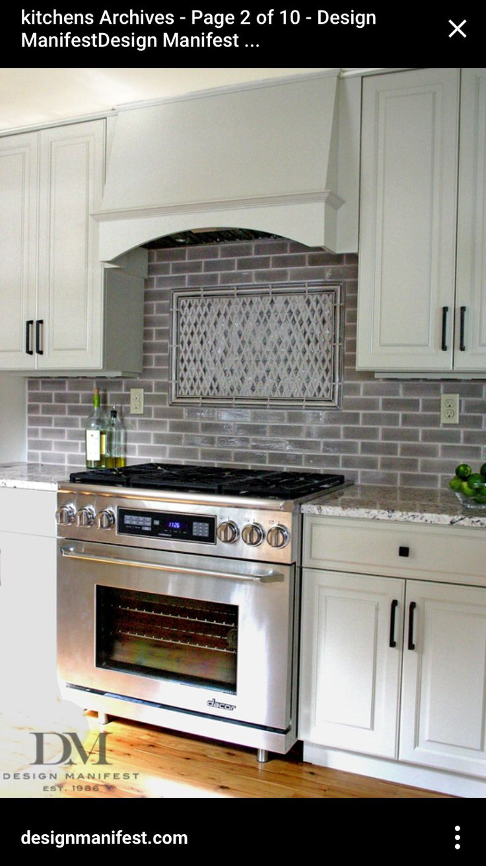 Mejores 29 imágenes de Backsplash en Pinterest | Cocinas blancas ...