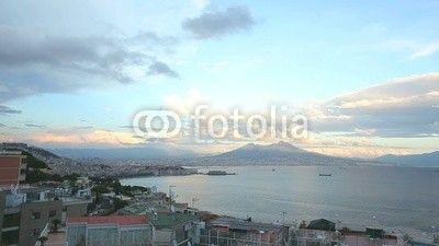 Naples timelapse