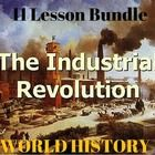 In this Bundle I will include the following items: Agricultural Revolution presentation (11 slides), a short video intro, Industrial Revolution presentation (38 slides), 2 short videos, Industrial Revolution simulation from UCI, Industrial Revolution reading, Industrial revolution writing assignment, Industrial Revolution worksheet for in class or HW, Industrial Revolution Project, Industrial Revolution Test and Key, Types of governments HW sheet/review, Industrial Revolution flow chart, and…