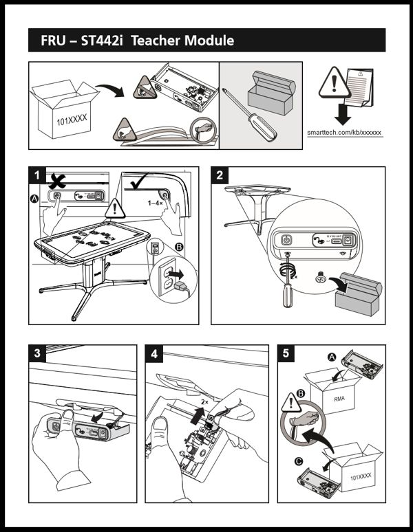 Technical Illustration: Textless guide by Fiona Row, via Behance