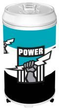 Port Adelaide Power Coola Can - Mobile Refrigerator
