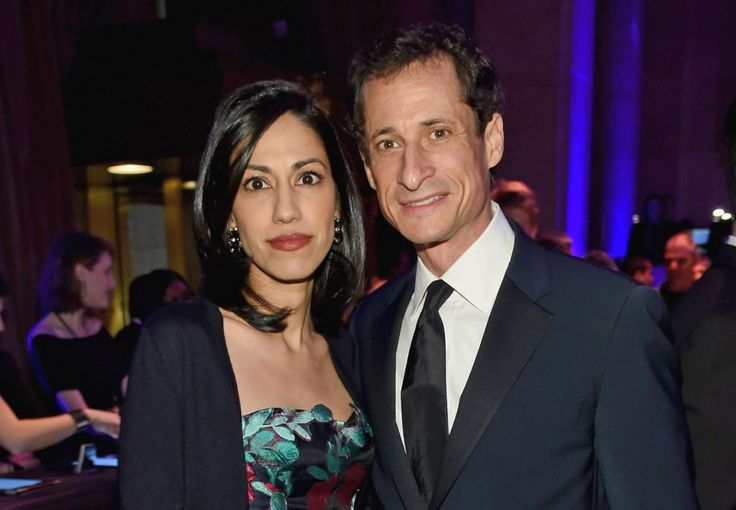 Say it ain't so Huma. Hillary ClintonaideHuma Abedinand her jailed sext-a-holic hubbyAnthony Weinerhave withdrawn their pending divorce case, The Post has learned. Abedin was scheduled to appear in Manhattan Supreme Court Wednesday afternoon for a compliance conference in their contested divorce. Instead one of her attorneys submitted paperwork signed by both parties agreeing to end …