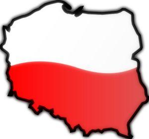Poland  http://www.clker.com/cliparts/O/b/Y/e/Y/W/poland-md.png