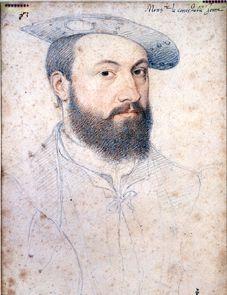 Anne de Montmorency (1530) - Jean Clouet — Wikipédia