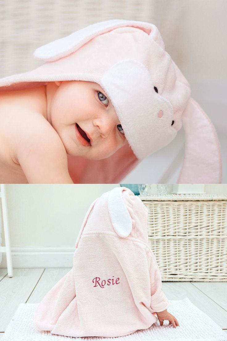Pin By Lisa M On Soap Hooded Baby Towel Baby Towel Personalized Baby Gifts