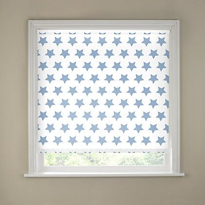 black out blinds blue - Google Search