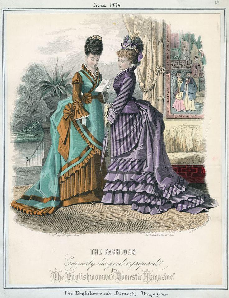 119 besten Viktorianisches Zeitalter [in allen Facetten