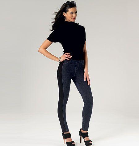 Misses'/Women's Leggings
