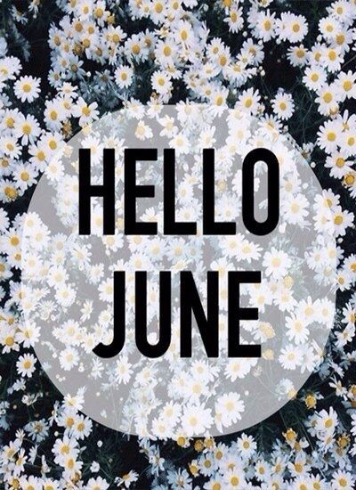 hello june! Birth month. June born. Gemini