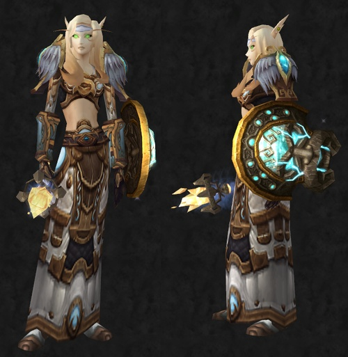 Weapon master - Wowpedia - Your wiki guide to the World of ...