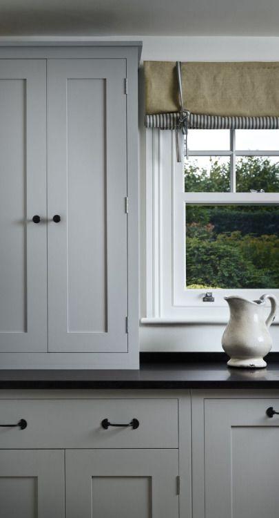 """Über 1.000 ideen zu """"white kitchen blinds auf pinterest ..."""