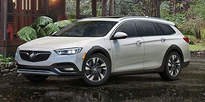 For Sale 2018 Buick Regal TourX Essence AWD -