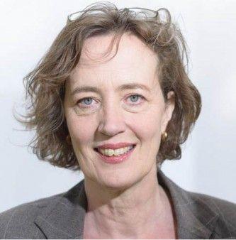 Johanna Glas