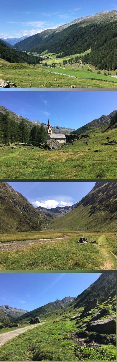☼ A&L Ontour ☼   #Talschluss #Hl.Gesit #Kasern #Prettau  #Ahrntal  #Fondovalle #Santospirito #Casere #Predoi #Valle Aurina  #alpenschloessl_linderhof #wellnessresort #mountains #hiking