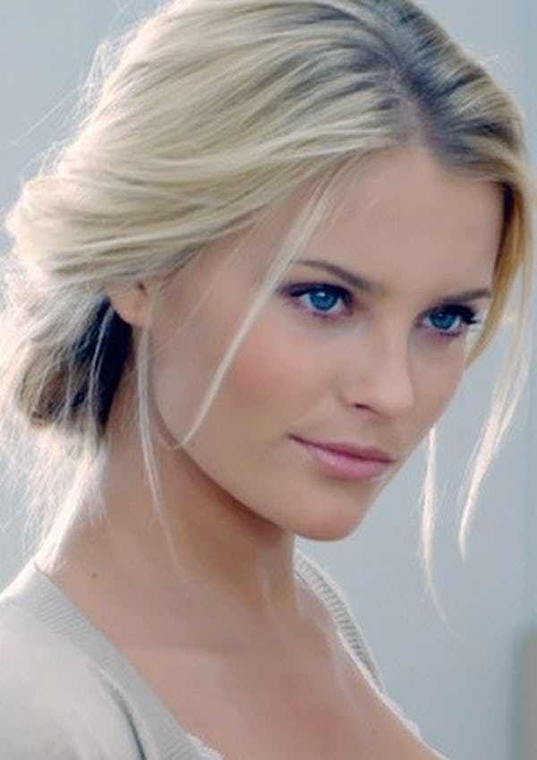 Stunning Famous Ladies With Bleach Blonde Hair Beauty Eternal
