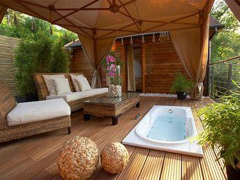 Wellness im Romantik Hotel BollAnts im Park und Vital SPA