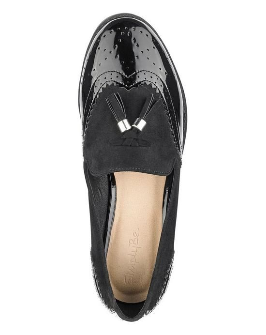 949d4168765 Sole Diva Tassel Loafers