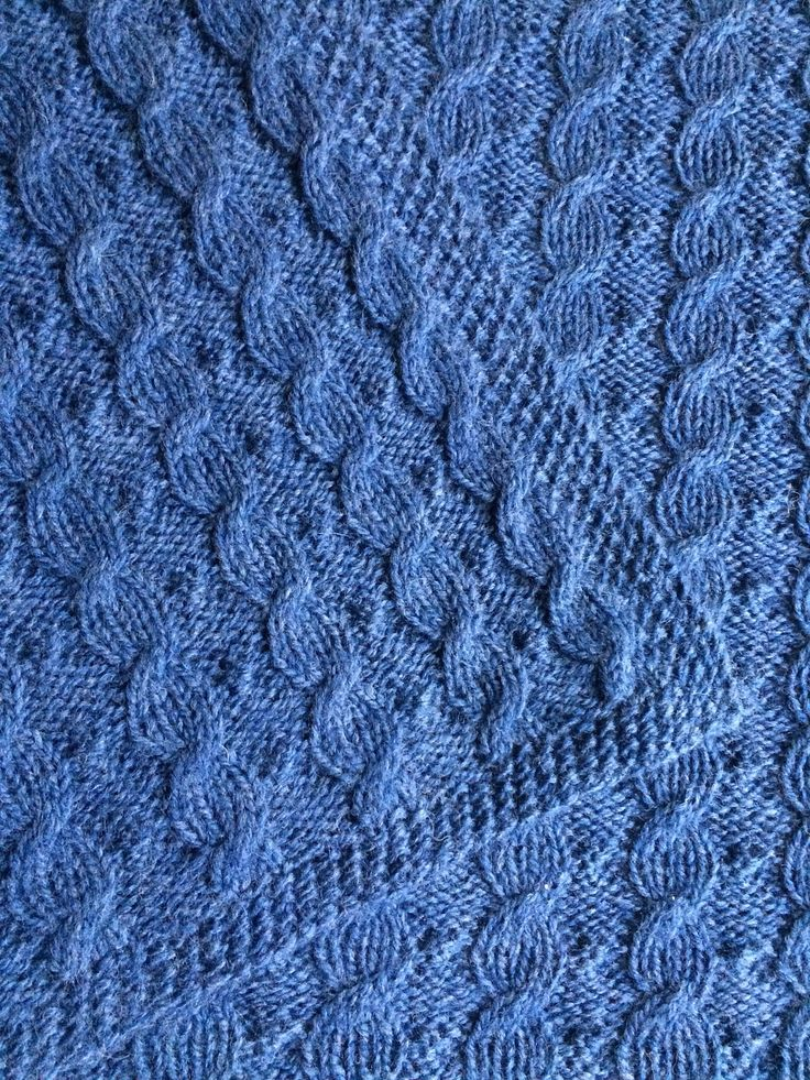 Reversible Cable Knitting Patterns Cable Flats And Patterns