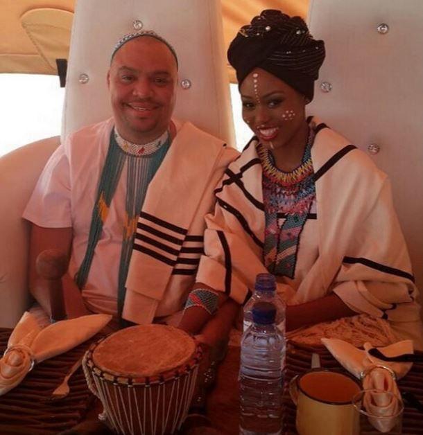 #xhosatraditionalwedding