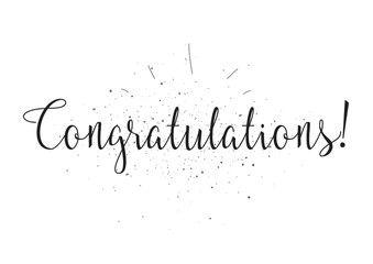 calligraphy congratulations - Google Search
