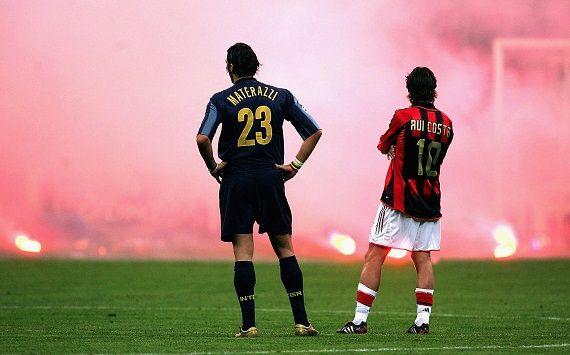 Carlo Ancelotti's best five away results in Europe - Inter 0-3 AC Milan - Goal.com