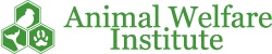 """""""Who We Are:  Since its founding in 1951, AWI has sought to alleviate the suffering inflicted on animals by people."""""""