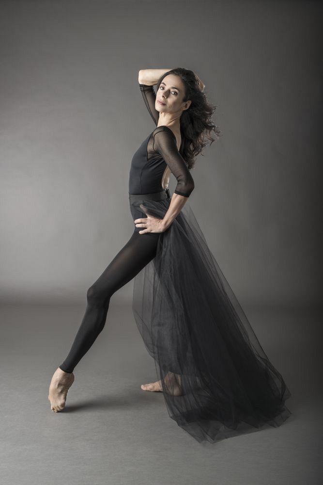 Incontro con Alessandra Ferri danza in fiera #firenze