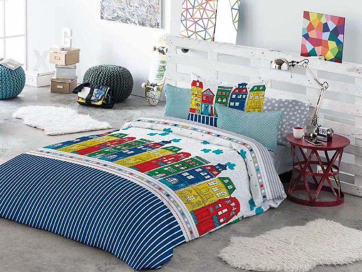Ropa de cama (186 – DRC20) - Muebles CASANOVA