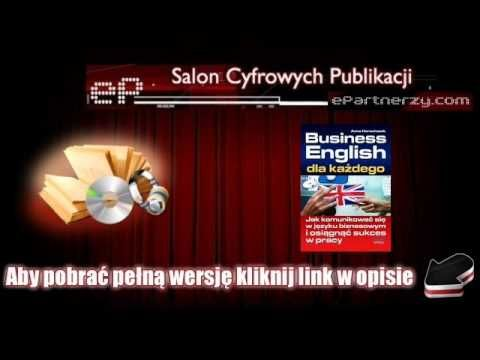 Business English dla każdego - audio kurs - AudioBook, MP3