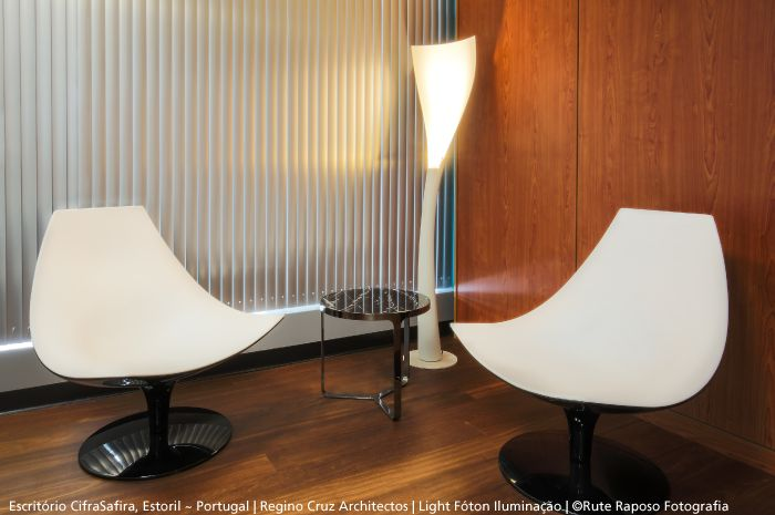 The soft decorative lines and the elegant atmosphere brought by #Solium are perfectly suited to any type of environment. #design KARIM RASHID ► http://bit.ly/Solium