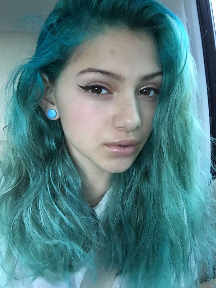 26 Best Manic Panic Mermaid Images On Pinterest
