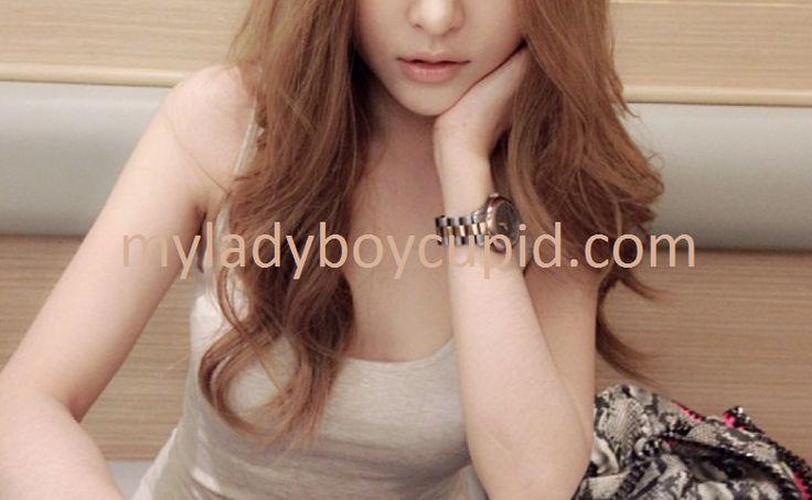 Find many beautiful #ladyboy #transwomen #transgenderwomen on myladyboycupid.com #lgbt #transsexual #transgender