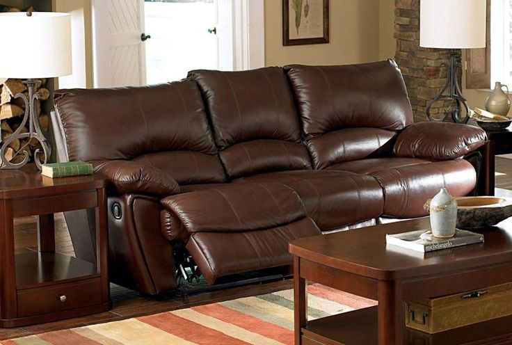 25 Best Ideas About Dark Leather Couches On Pinterest