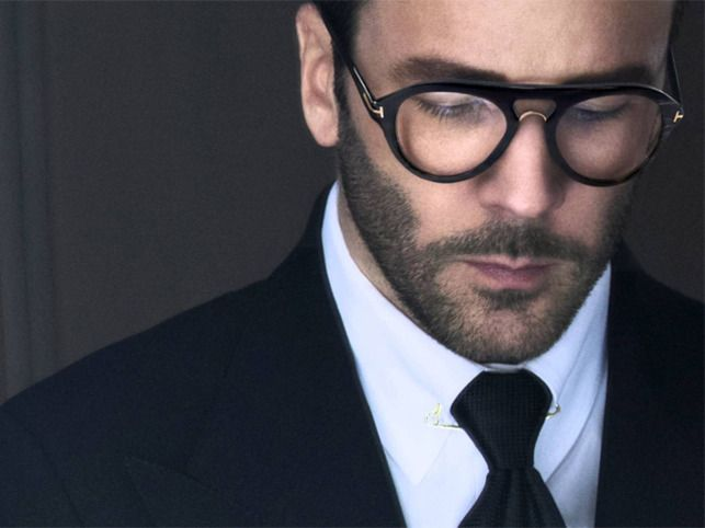 Fashion Designer Turned Film Director Tom Ford Only Wants To Work On Original Scripts Clin D Oeil