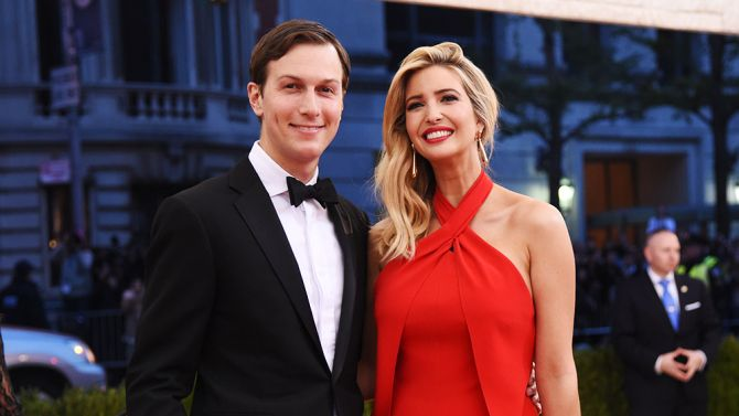 Jared Kushner: Why Ivanka Trump Is the Perfect Champion for Women's Issues (9/27/16)