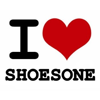 I love SHOESONE