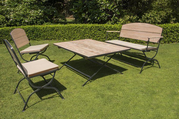200 Table Picnic Bois Leroy Merlin Decouvrez En Plus Au Southfloridasalon Meub Salon De Jardin Pliable Jardins En Bois Salon De Jardin