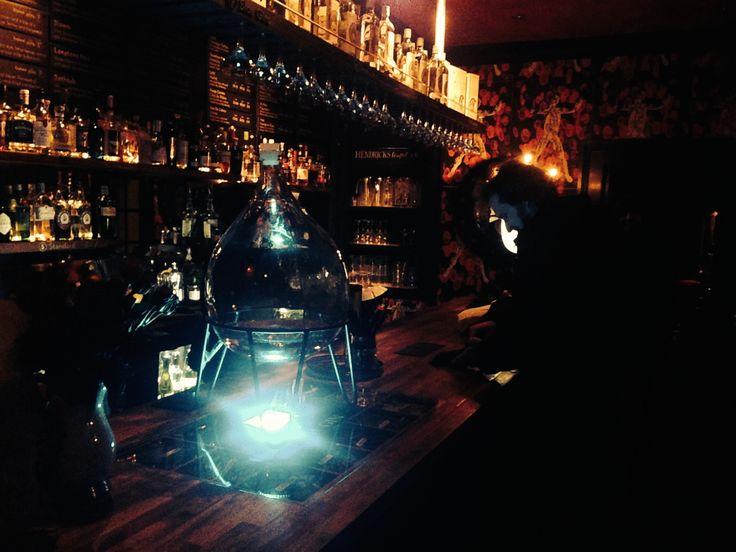 The Canary Gin Bar - Bath