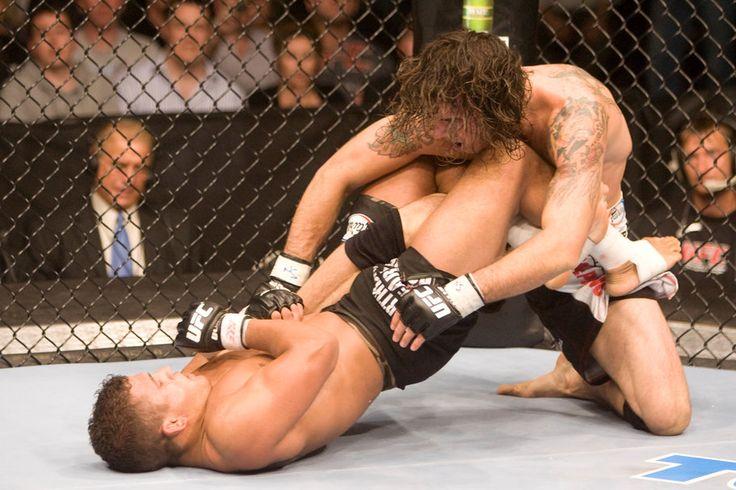 Tyson Griffin vs. Clay Guida
