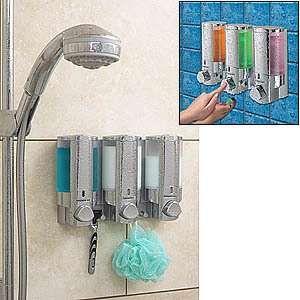 Commercial Bathroom Chrome Liquid Soap Dispenser :Jason the Home ...