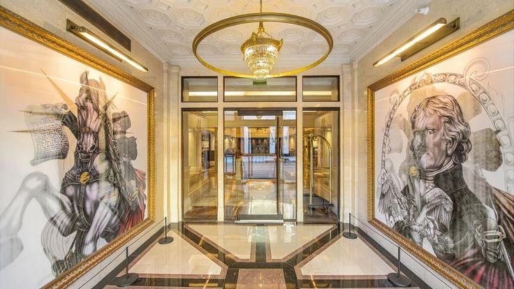 Watermark Baton Rouge Hotel | Gensler Houston