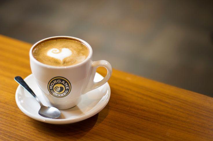 Café Morgane #cafe #barista #espresso #cappuccino #latte