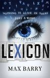 Lexicon by Max Barry - Winner of the 2013 Aurealis Award for best Science Fiction Novel. #book #awardwinner #sciencefiction