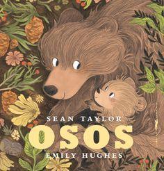 Narrado por una voz infantil, este cuento apunta a la necesidad de marcarse retos, y apuntar alto, pero también a la necesidad de mantener la calma: no es fácil ser siempre un oso valeroso. (a partir de 4 años)