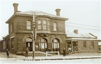 Ararat Vic.POST OFFICE (1914) * Popularity: Select appeal * Click for preview and more like this