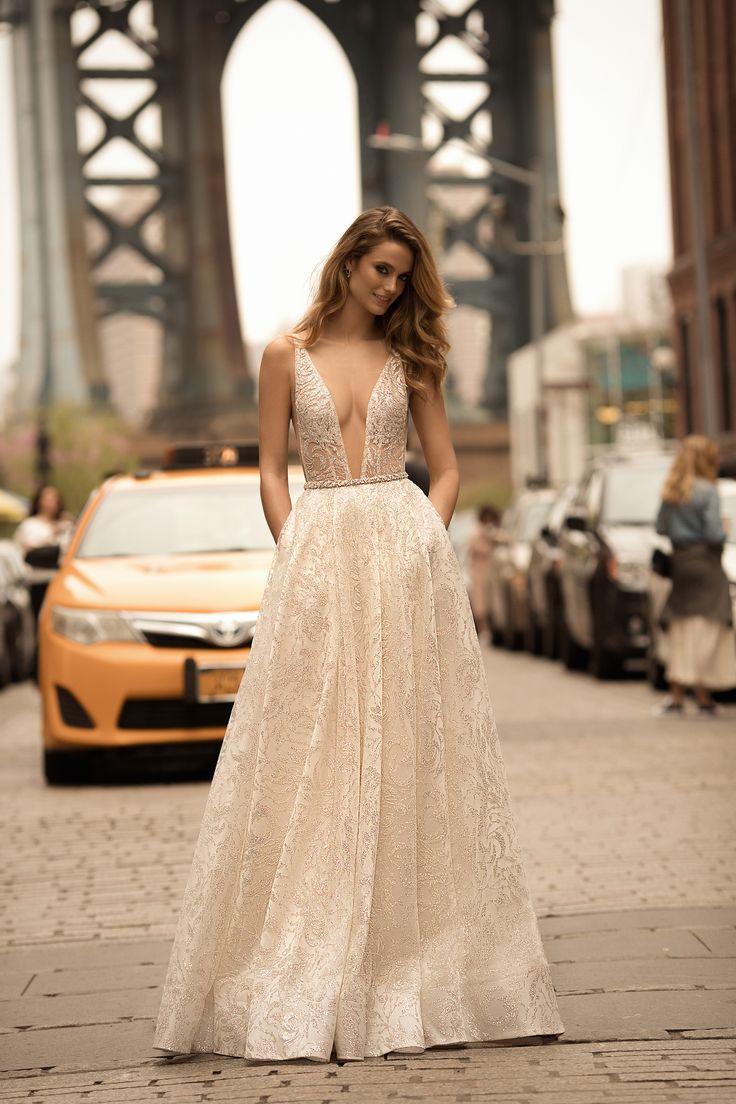 139 besten Berta Bilder auf Pinterest | Hochzeitskleider ...