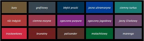 Restyle Inc: Typy kolorystyczne: Zgaszone Lato (Soft Summer)